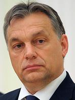 Орбан, Виктор