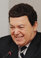 Кобзон, Иосиф Давыдович