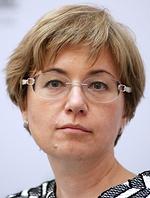 Юдаева, Ксения Валентиновна