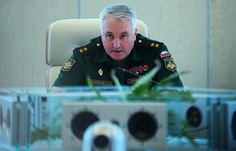 Andrey Kartapolov