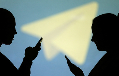 Kremlin urges net users to avoid playing hide-and-seek or catch-up after Telegram block