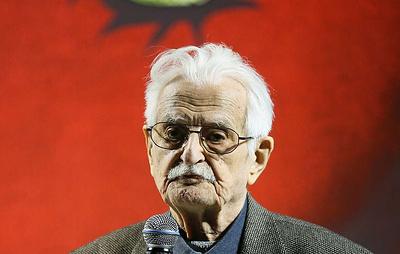 Renowned Russian filmmaker passes away at 93