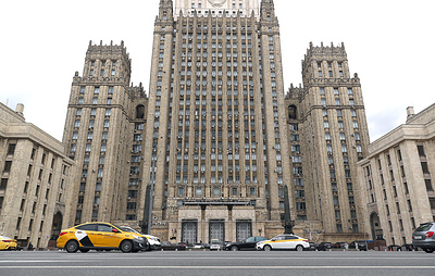 Moscow calls on int'l organizations to condemn neo-Nazi rallies in Kiev