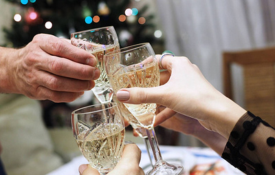 Neilsen poll reveals how much Russians are ready to spend on a New Year's festive table