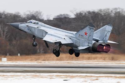 Russian fighter jets scrambled on interception missions twice in last week