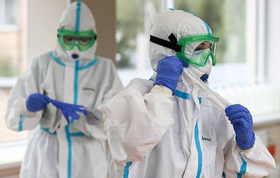 Kamchatka authorities confirm coronavirus outbreak at ambulance station
