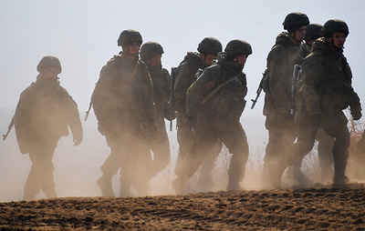 Russian troops to hold over 15,500 drills this year