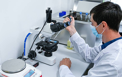Russia's Vector research center plans to launch COVID-19 vaccine production in November