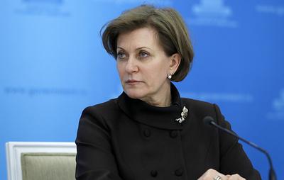 Russian sanitary watchdog chief says sure of safety of Russian anti-coronavirus vaccine