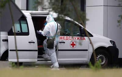 Russia reports 25,116 coronavirus cases over day