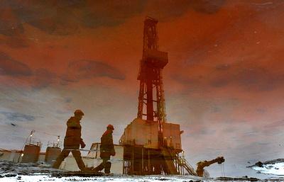 Минэнерго РФ: цену нефти в $20 за баррель в долгосрочной перспективе не выдержит никто