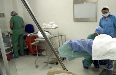 На северо-востоке Венесуэлы в больнице от инфекции скончались 11 новорожденных