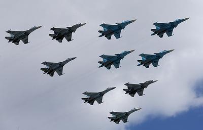 День Военно-воздушных сил РФ. Досье