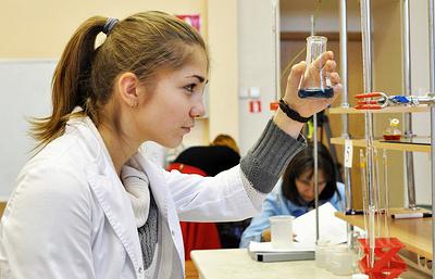 Поморье вошло в ТОП-20 рейтинга по работе с одаренными детьми