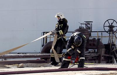 В Карачаево-Черкесии сотрудники МЧС проверили противопожарное водоснабжение