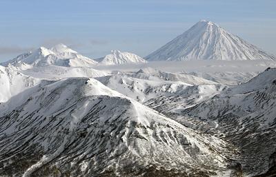 Эксперт: Камчатка зимой станет привлекательной для жителей Хоккайдо
