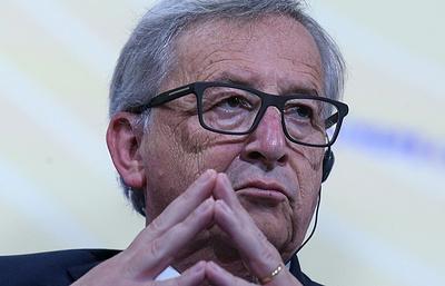 Глава Еврокомиссии выступил за сохранение санкций в отношении России