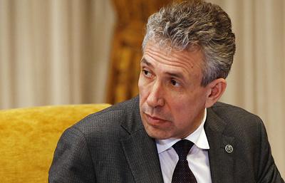 Глава ВЭБ считает, что благодаря ЦБ РФ была спасена банковская система