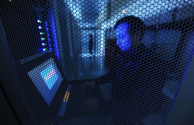 """Клименко считает возможной """"реальную кибервойну"""""""