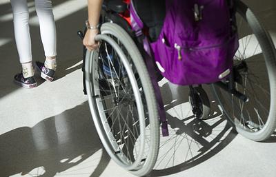 В Приморье средств реабилитации для инвалидов стало больше