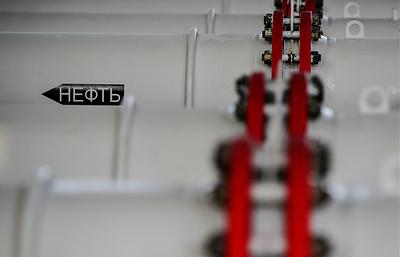 "ФАС одобрила рост тарифа для ""Транснефти"" на 2017 г. в размере 0,9 от инфляции"