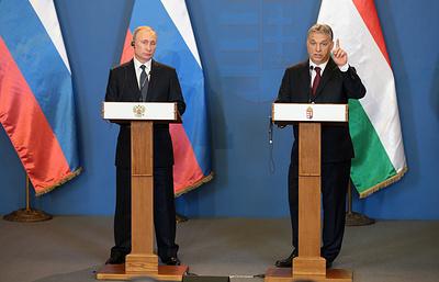 Главное за неделю: визит Путина в Венгрию, обострение в Донбассе и индексация пенсий