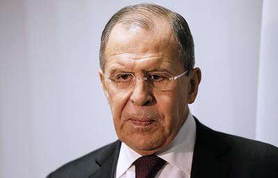 СМИ: Лавров считает координацию усилий России и США в борьбе с терроризмом востребованной