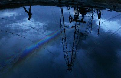 FT: число открытых месторождений нефти стало минимальным за 60 лет