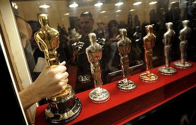 """Forbes: в 2017 году стоимость одной статуэтки """"Оскар"""" составляет порядка $700"""