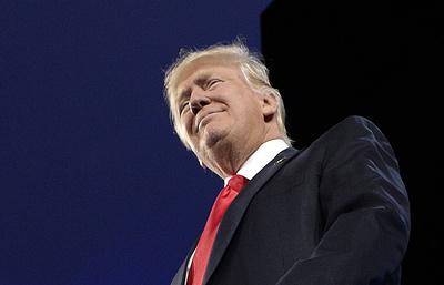 CNN: Пентагон направил Трампу предложения по борьбе с ИГ