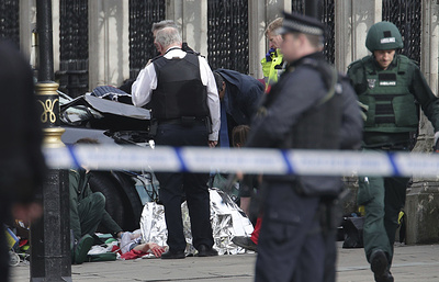 СМИ не подтвердили информацию о том, что за терактом в Лондоне стоит Абу Иззадин