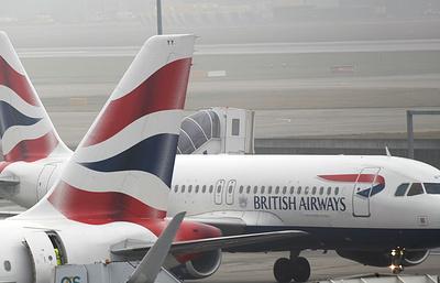 Telegraph: British Airways будет пропускать пассажиров в самолет без паспортов