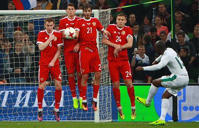 Канунников: сборной России по футболу во многом надо прибавлять, но потенциал хороший