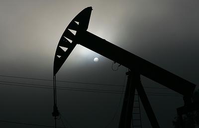 Всемирный банк ожидает роста цен на нефть в 2018 г до $60 за баррель