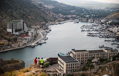 Открытие турсезона в Крыму приурочили к 230-летию посещения полуострова Екатериной II