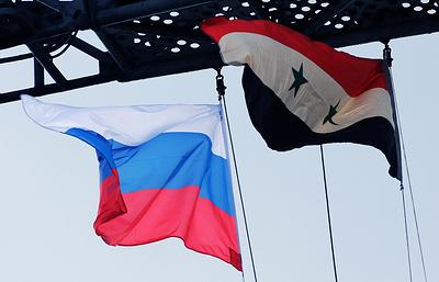 Совбез РФ: операция России в Сирии создала условия для продвижения межсирийского диалога