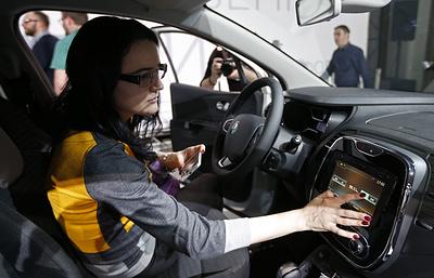 """Резидент """"Сколково"""" автоматизирует бизнес-процессы проката автомобилей"""