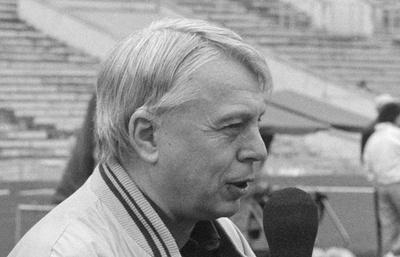 """""""Футбол для него был и ремеслом, и хобби"""": коллеги и спортсмены о комментаторе Перетурине"""
