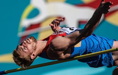 Чемпион Европы в прыжках в высоту Цыплаков не выступит на командном чемпионате России