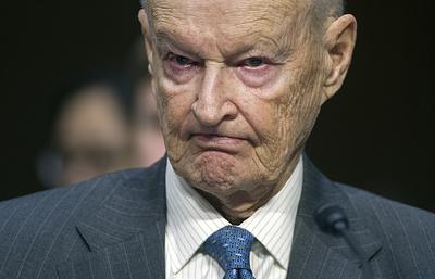 Американский политолог Збигнев Бжезинский умер в возрасте 89 лет