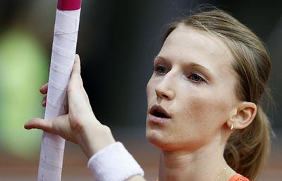 Тренер: легкоатлетке Сидоровой в Риме было важно вспомнить ощущения международных стартов