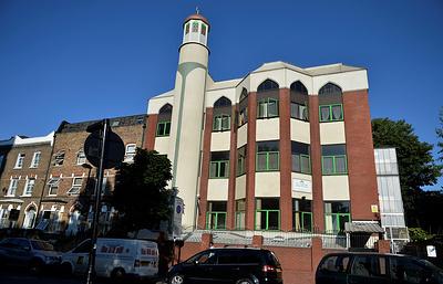 Sky: теракт у лондонской мечети совершил 47-летний Даррен Осборн