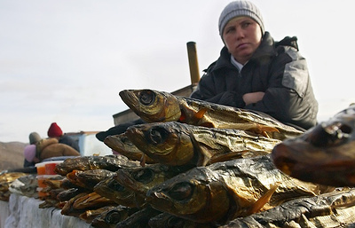 Ограничения на ловлю байкальского омуля введут с 2018 года