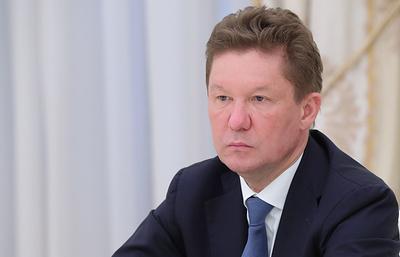 """""""Газпром"""" получает предложения о продолжении """"Турецкого потока"""" в Европу"""