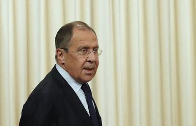 """Лавров: Россия """"не ревнует"""" Белоруссию к Евросоюзу"""