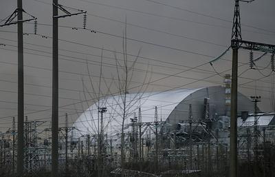 Чернобыльская АЭС перешла на ручной мониторинг уровня радиации из-за кибератаки