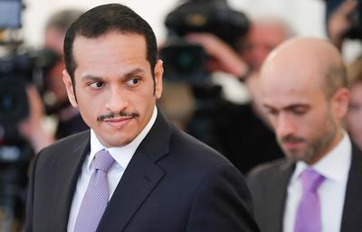 Катар готов рассмотреть требования арабских стран