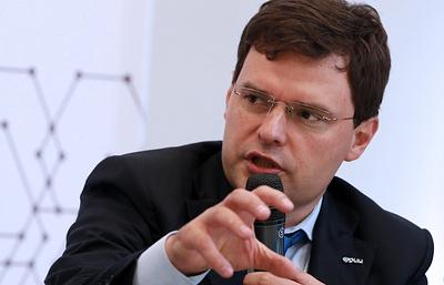 Кирилл Варламов: цифровая экономика требует новых законодательных инициатив