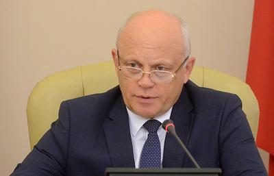 Омская область вошла в экспертную группу по внедрению проектного управления в РФ