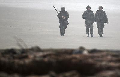 СМИ: обитатель КНДР по части морю переплыл на Южную Корею